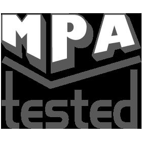 MPA-tested