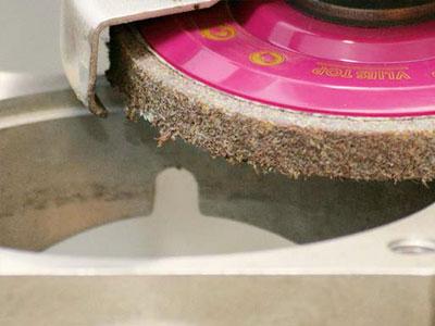 aluminium kratzer polieren reparatur von autoersatzteilen. Black Bedroom Furniture Sets. Home Design Ideas