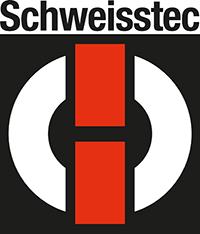 Logo Schweisstec Stuttgart