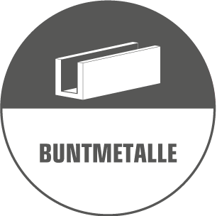 Buntmetalle