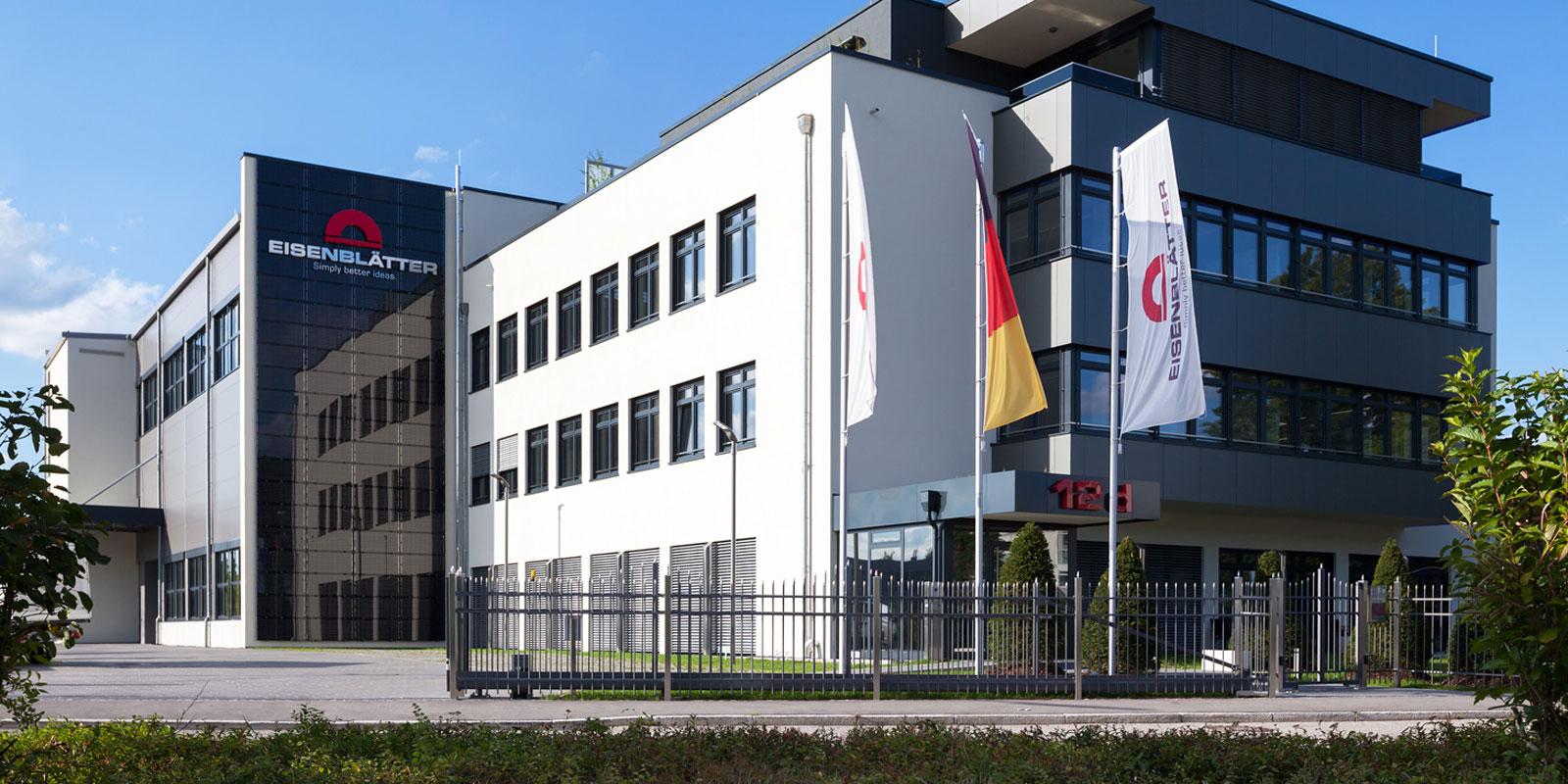 Eisenblätter GmbH